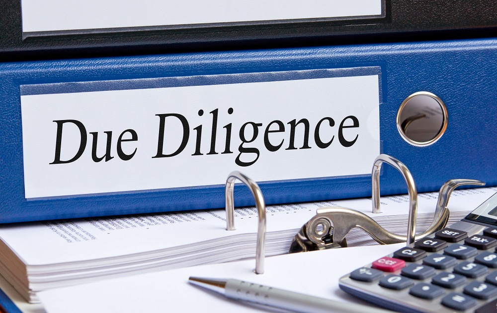 Due Diligence detective agency in Delhi