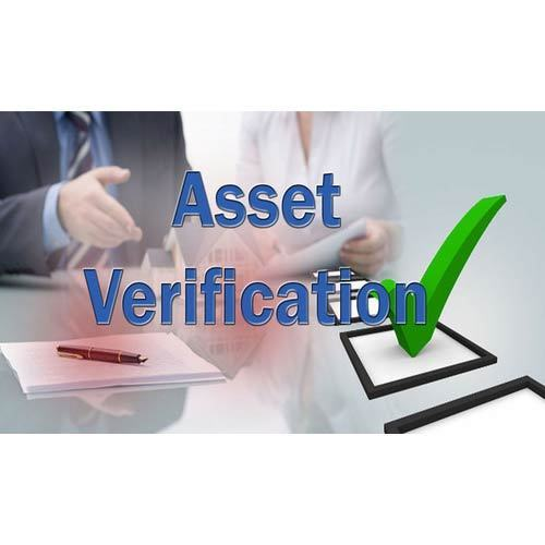 Asset Verification services in Delhi